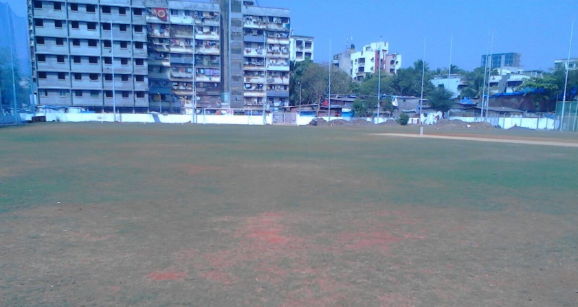 Lions Club Ground
