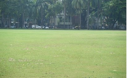 Youths Own Union Cricket Ground Cross Maidan Youths Own Union Cricket Ground
