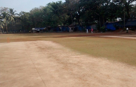 Sunder Cricket Ground
