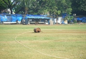 Western Railway Cricket Ground