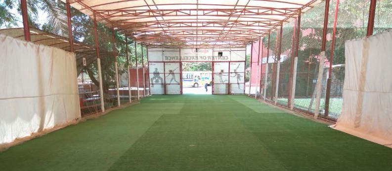 Ryan International School Indoor Ground