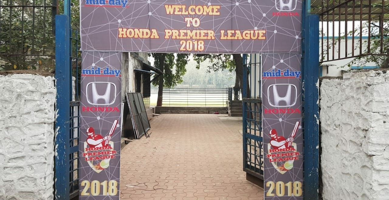 Honda Premier League